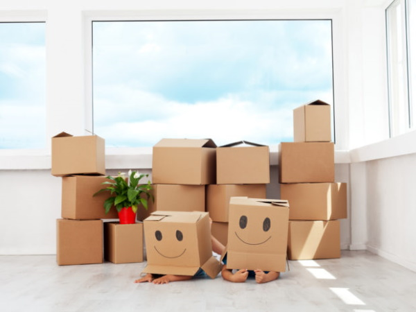 House Removals Bedford